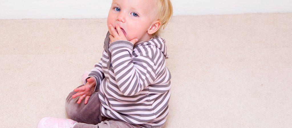 Круп у детей. Симптомы и лечение крупа у ребенка