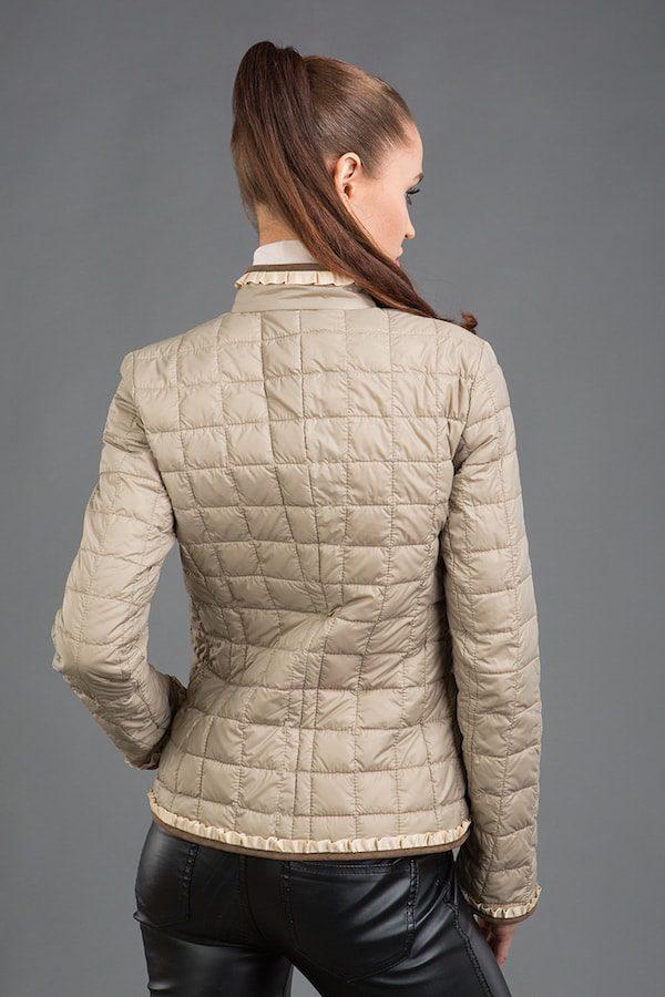 Разновидности женских курток