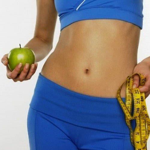Как похудеть с помощью правильной диеты?