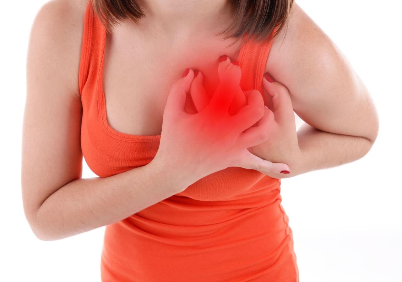 В каких случаях стоит обращаться к кардиологу?