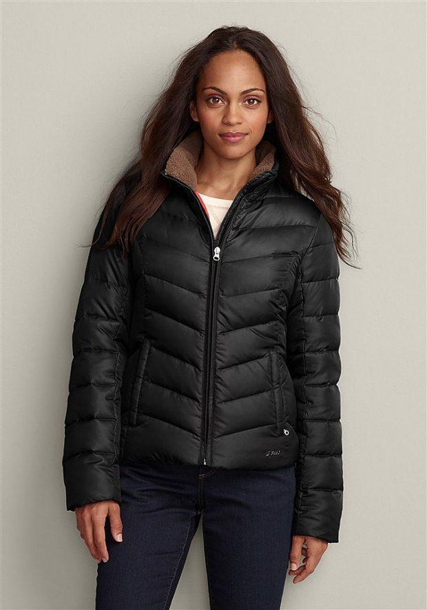 Какой должна быть осенняя куртка?