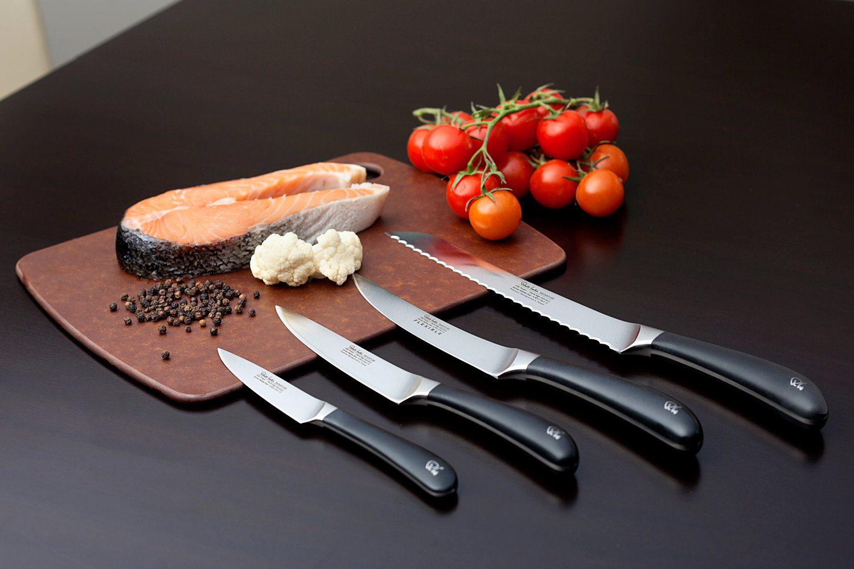 Каким должен быть набор ножей для кухни?