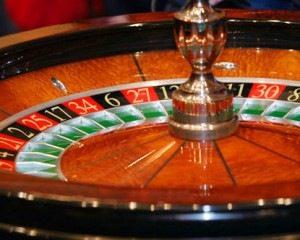 Турниры в казино