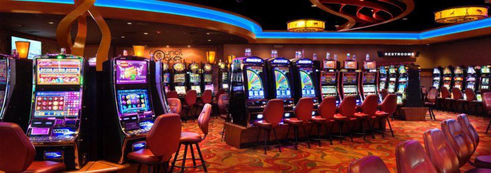 Золото Партии — любимый игровой автомат онлайн