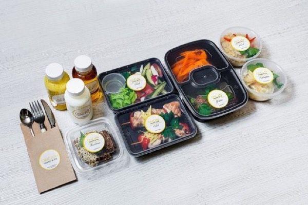 Плюсы доставки диетической еды на дом