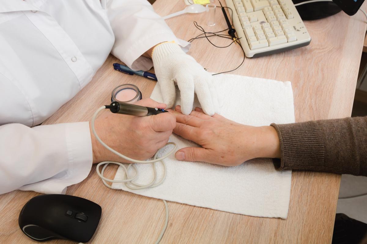 Особенности гомеопатической клиники