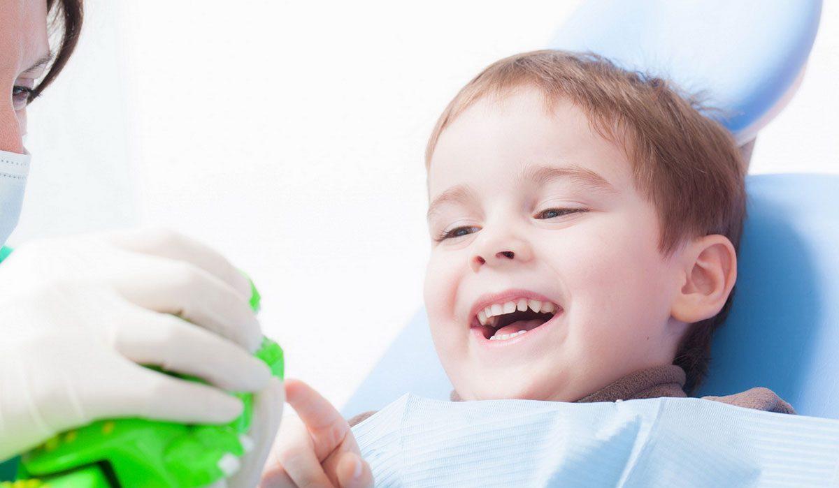 Как подготовить ребёнка к походу в стоматологию?