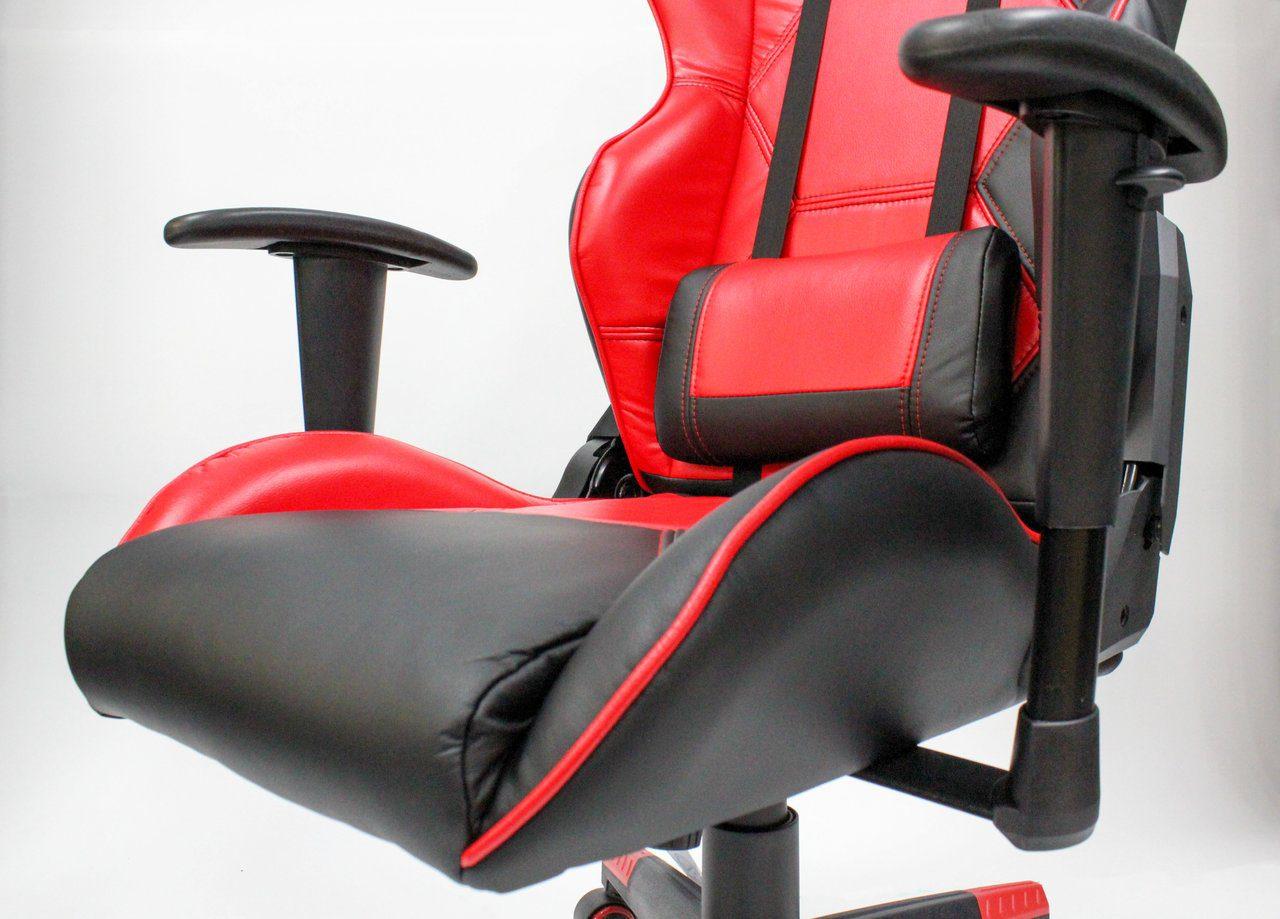 Что такое геймерские кресла?