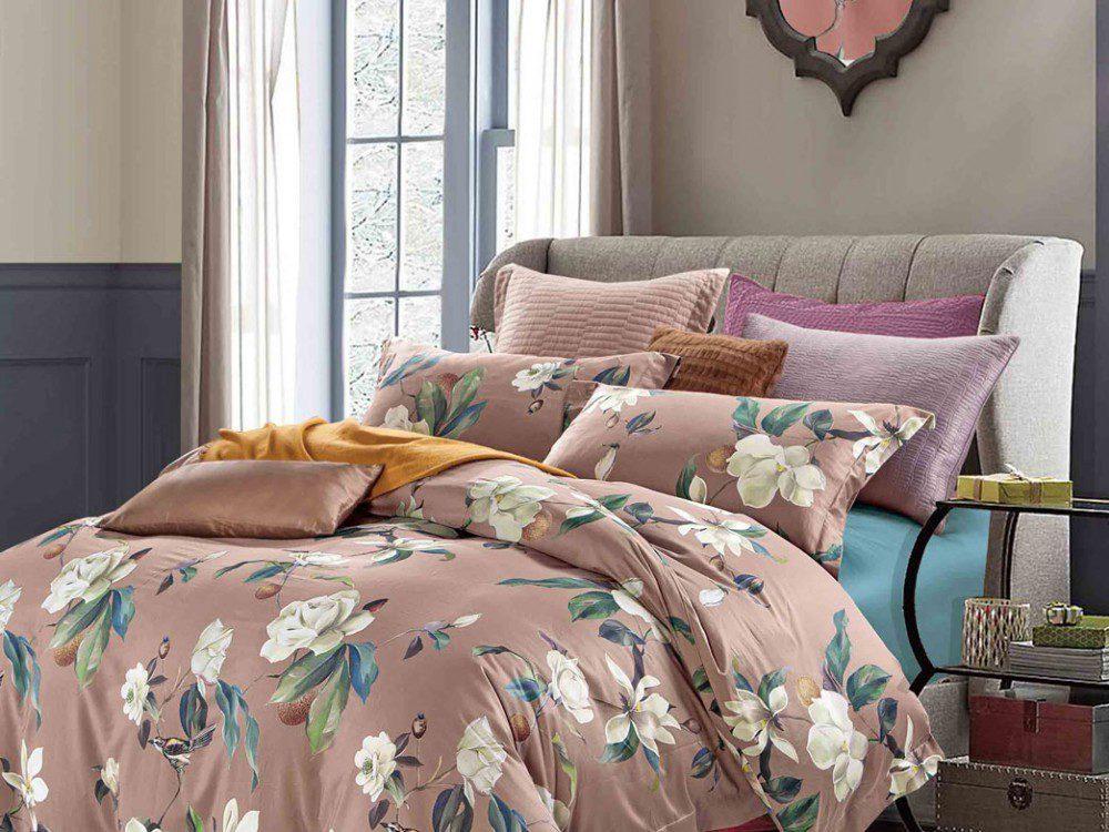Сколько комплектов постельного белья должно быть дома?