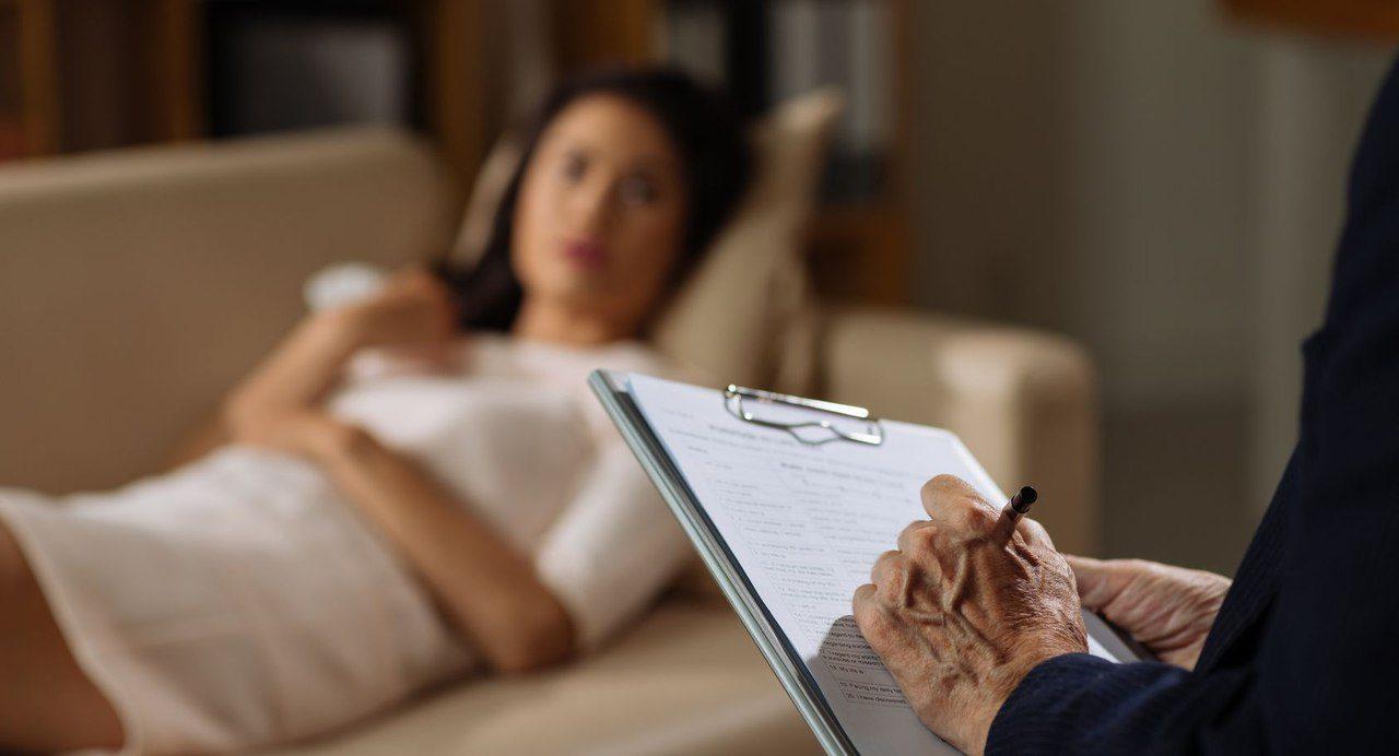 Когда нужна психологическая помощь?