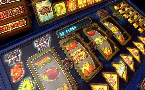 Онлайн игровые автоматы играть без смс