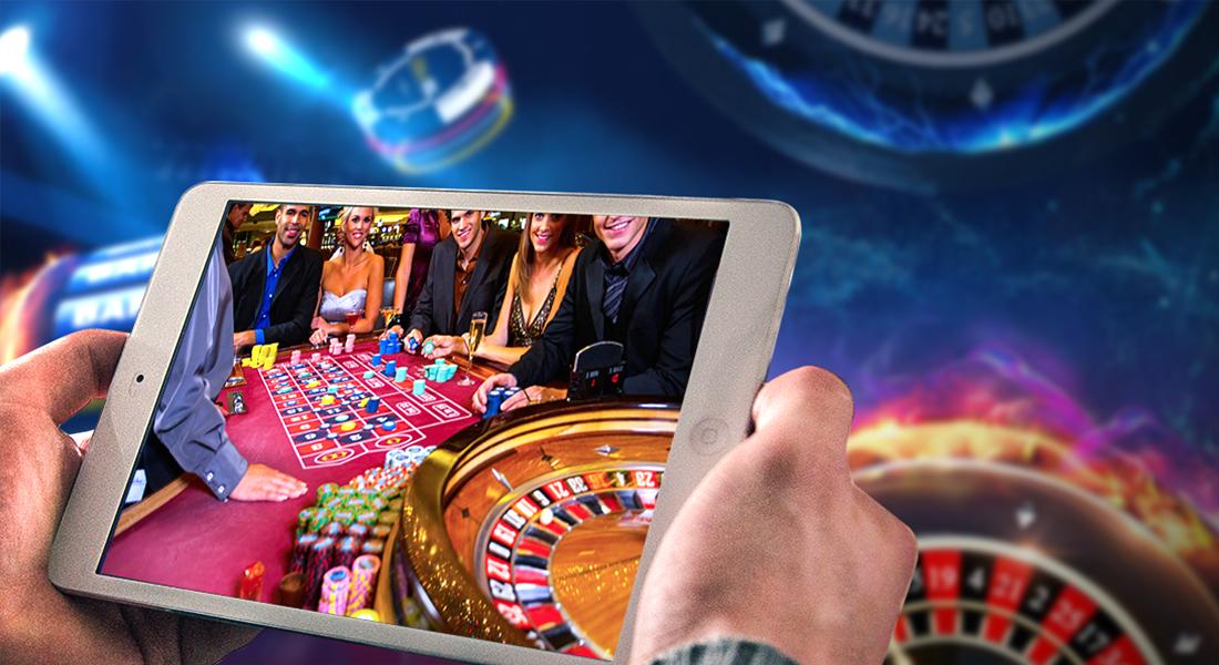 Сколько можно заработать в онлайн-казино?