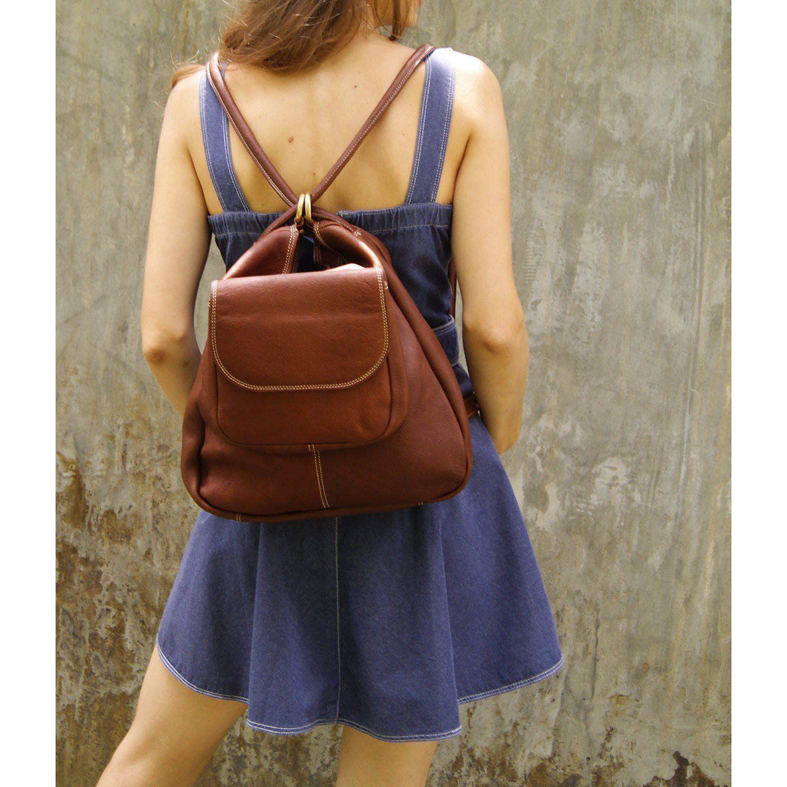 По каким параметрам выбирают молодежные рюкзаки?