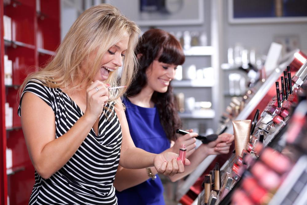 Плюсы оптовых покупок брендовой косметики