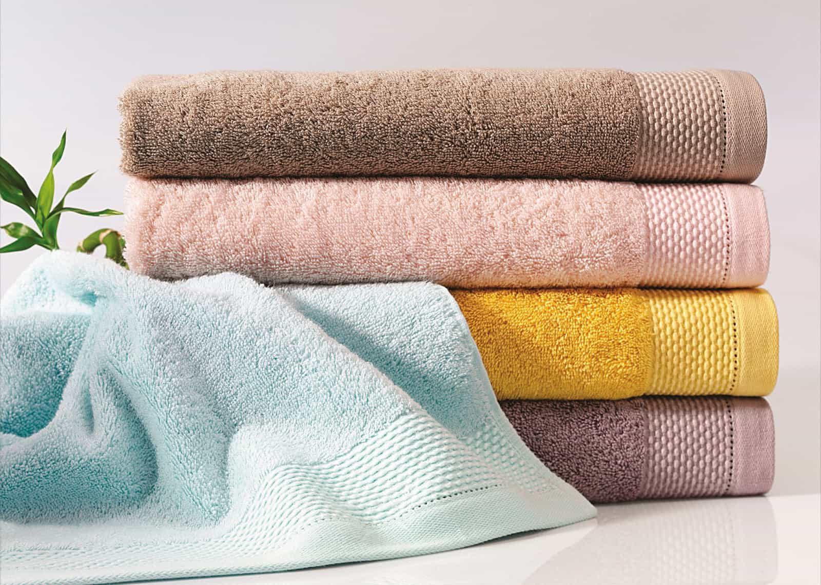 Как часто нужно менять домашнее полотенце?