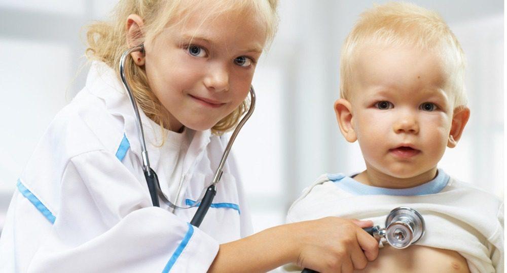 Когда нужно вызвать детского врача на дом?