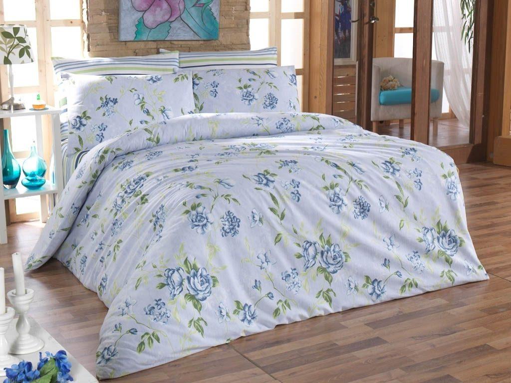 Каким должно быть хлопковое постельное белье?