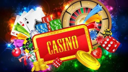 Онлайн-казино – выгодные условия для игроков