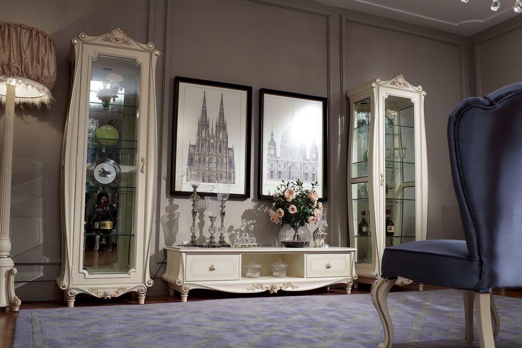 Как выбрать элитную мебель для гостиной?
