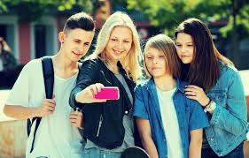 Что почитать на летнем отдыхе подростку 14-16 лет