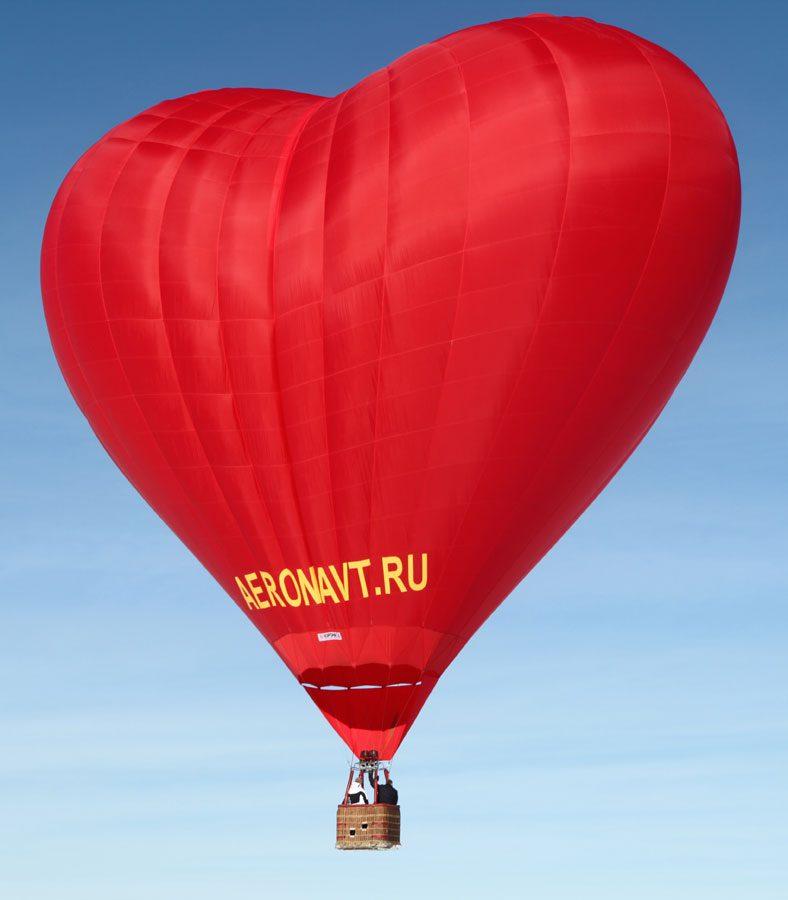 Когда заказать полёт на воздушном шаре?