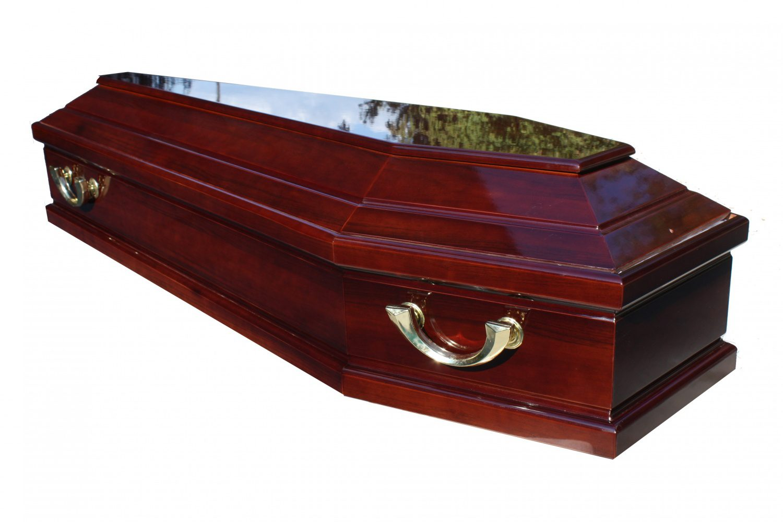 От чего зависит стоимость гроба?