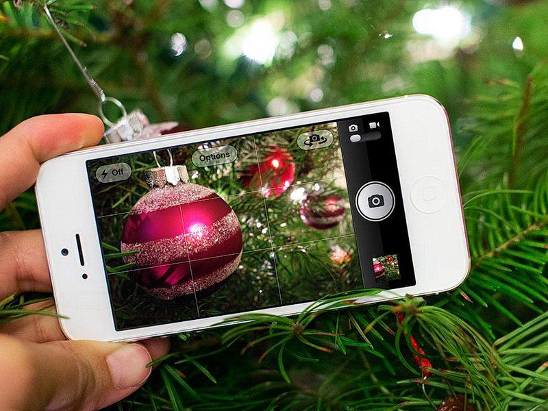 Как отправить голосовое поздравление с новым годом на телефон?