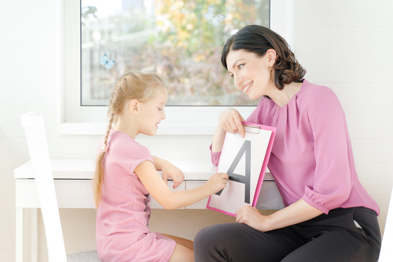 Логопед для ребенка: как выбрать профессионала
