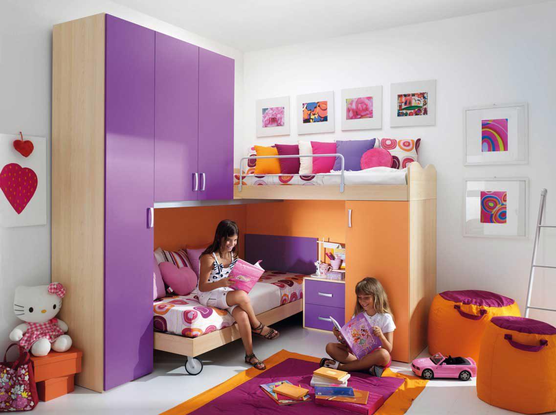 Какая детская мебель нужна каждой семье?