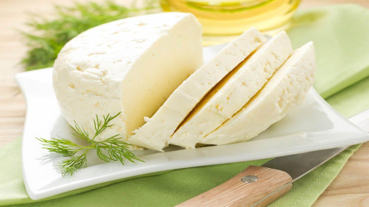 Как сделать сыр в домашних условиях?
