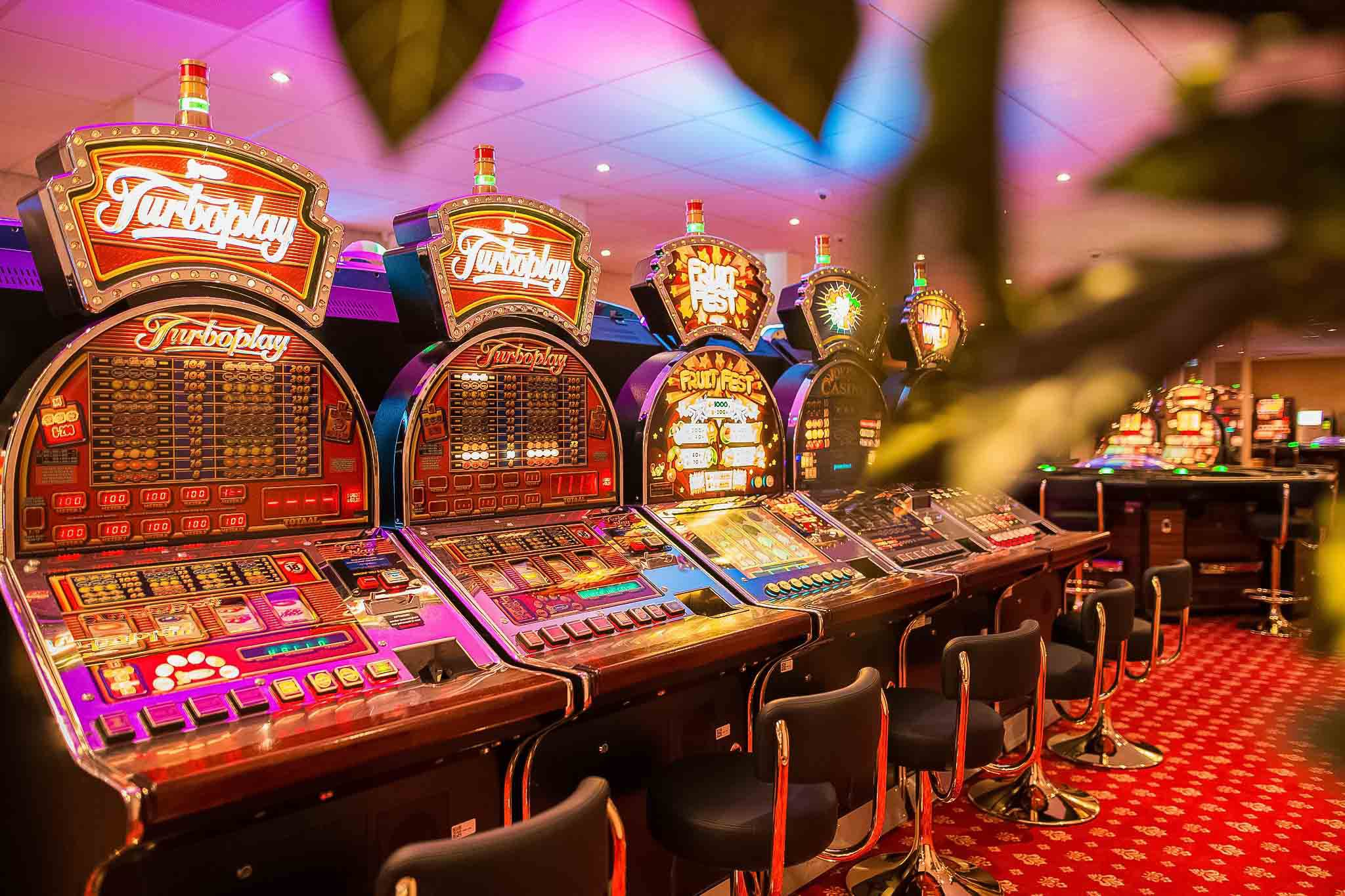 Какие слоты онлайн можно найти в казино Голд?
