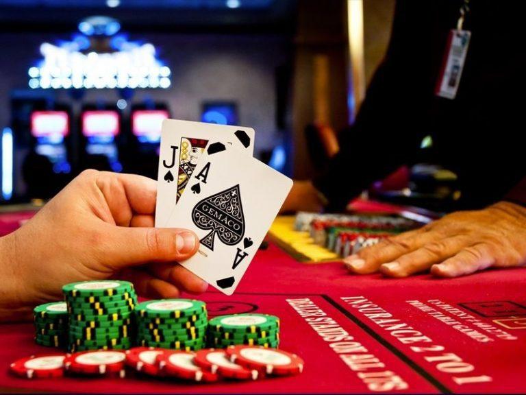 Преимущества онлайн-казино или почему стоит играть в интернете