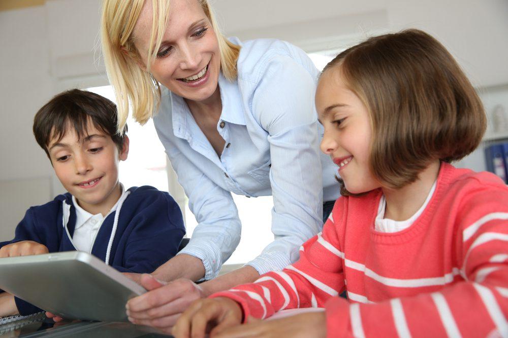 Проверить знания онлайн. Новый сервис для учителей, учеников и родителей
