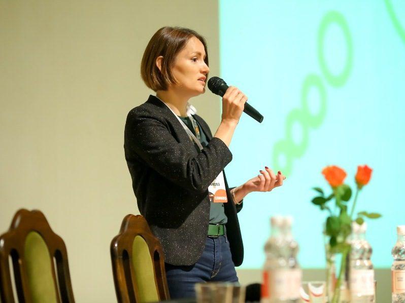 Найти призвание ребёнка. Конференция для осознанных родителей в Москве