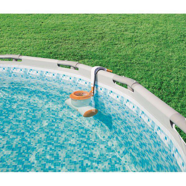 Что такое вихревые компрессоры для бассейнов?