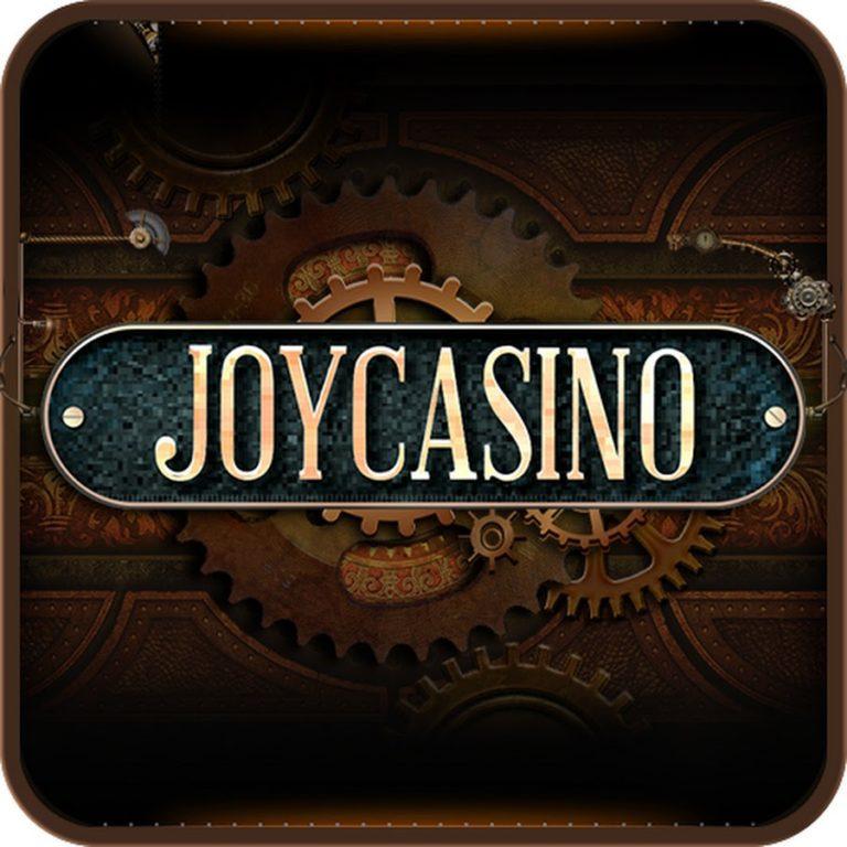 Что даёт официальный сайт казино Джойказино?