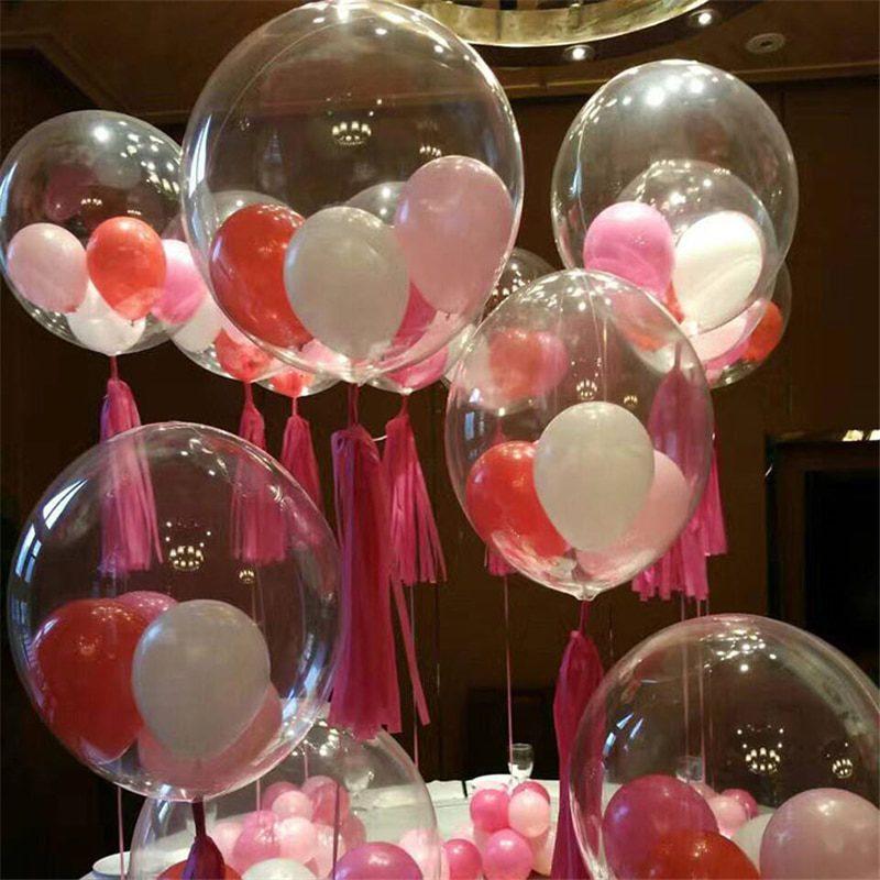 Какие выбрать шары с гелием?