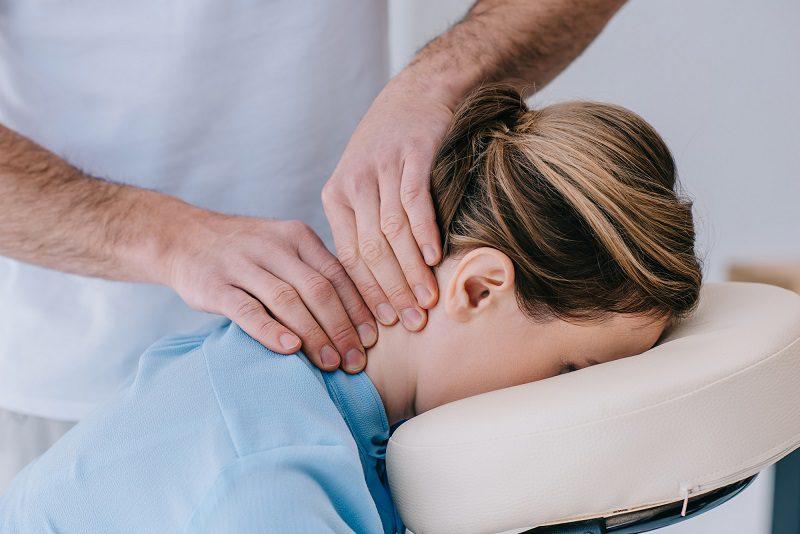 Как лечат головную боль в санатории?