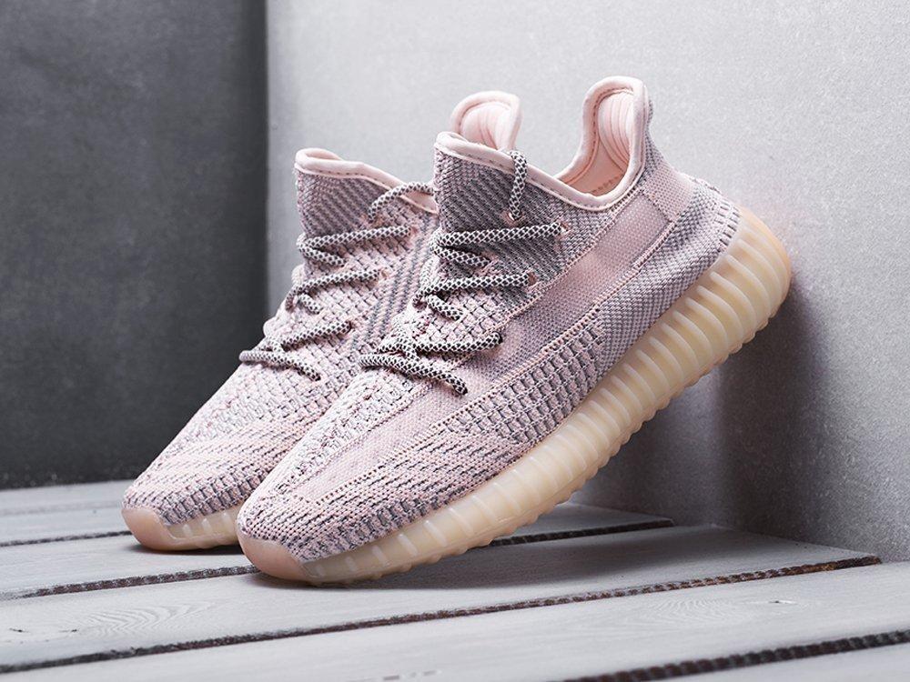 Чем хороши кроссовки adidas yeezy?